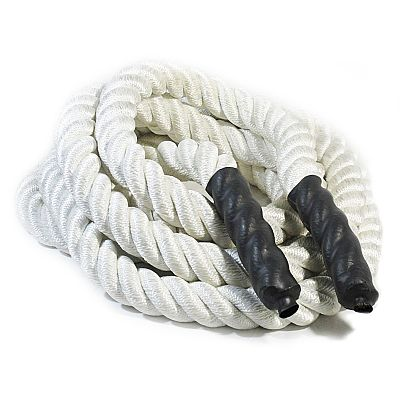 Power Rope - Corda para Treinamento - Media