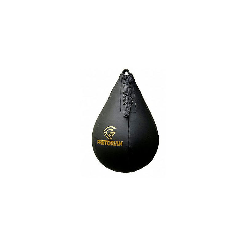 Punching Ball - Couro - c/ bomba