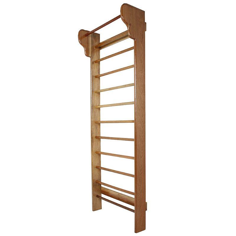 Espaldar de madeira (2,40 x 0,90 m)
