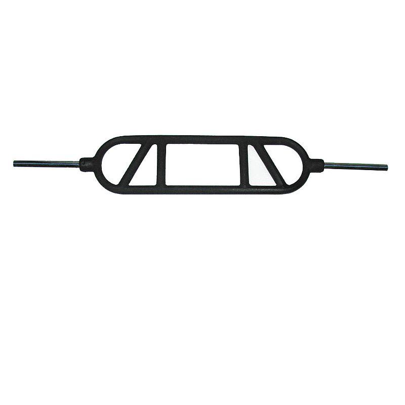 Barra M Dupla Pegada - Emborrachada (PVC)