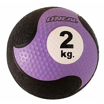 Medicine ball - Emborrachada