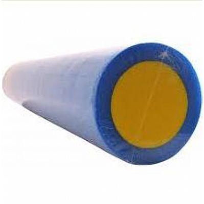 Rolo de Alongamento de ESPUMA p/ pilates - 15 X 90 cm