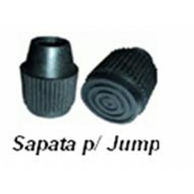 Sapata (pé) p/ Jump